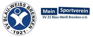 SV 21 Blau-Weiß Brenken e.V.