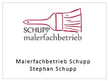 Schupp_Maler